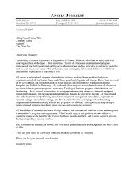 Sample Non Profit Resume by Non Profit Resume Cover Letter Nonprofit Cover Letter Advice From