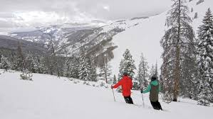 vail opens back bowls for thanksgiving vail comblog vail