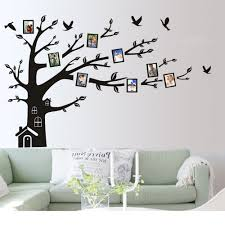 online get cheap family tree wall decals aliexpress com alibaba cacar new large 180cmx250cm 72