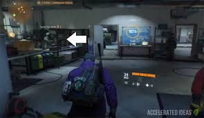 Buy Blueprints Tom Clancy U0027s The Division Where To Buy High End Blueprints Inc