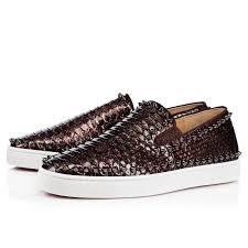 christian louboutin sneakers a great gift idea fashion luxury