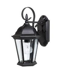 Outdoor House Light Capital Lighting 9726 Carriage House 8 Inch Wide 1 Light Outdoor