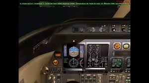 vuelo en bombardier learjet 45 parte 1 3 youtube