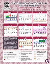 calendario imss 2016 das festivos calendario escolar universidad autónoma de chihuahua