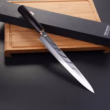 Japanese Kitchen Knives Popular Japanese Sushi Knives Buy Cheap Japanese Sushi Knives Lots