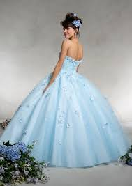 baby blue quinceanera dresses quinceanera dress from vizcaya by mori dress style 88073 tulle