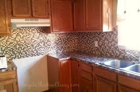 Peel And Stick Backsplashes For Kitchens Smart Tiles Backsplash Smart Tiles Muretto Alaska In W X 910 In H
