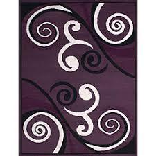 Area Rugs With Purple Purple Area U0026 Accent Rugs Kmart
