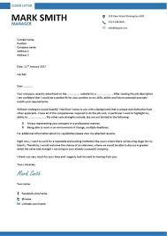 program manager cover letter mechanical engineer cover letter