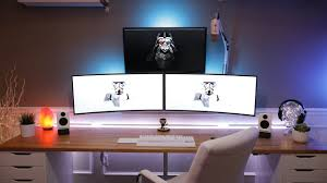 Imac Wall Mount Cable Management Game Is Strong Wall Mounting 2 Lg Ultrawide