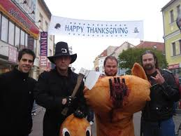staystillreviews why thanksgiving the should be made