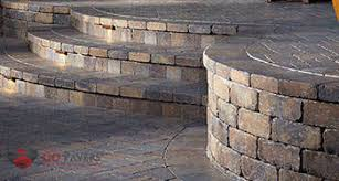 2017 Brick Paver Costs Price Get The Best Patio Pavers Installation Service Go Pavers