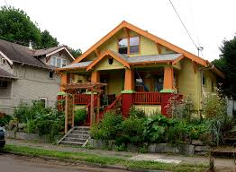 Craftsman Homes Cycling In Portland U2013 Part 3 Historic Districts U0026 Craftsman Homes