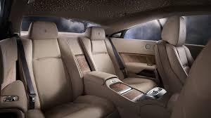 roll royce royal 2014 rolls royce wraith interior youtube