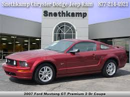 red jeep 2 door red ford mustang in michigan for sale used cars on buysellsearch
