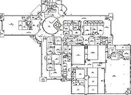 facility floor plan bcit facilities and cus development floor plans