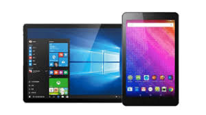 Sho Intens tablets powered by intel