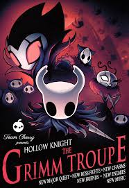 steam community hollow knight