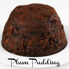 plum pudding recipe whats cooking america