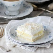 layered coconut cream pudding with creamed cheese low carb maven