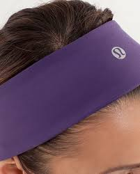 headbands that stay in place lululemon exercise friendly hairstyles lulu lemon