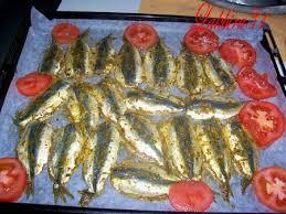 comment cuisiner des filets de sardines sardines au four toute la cuisine que j aime