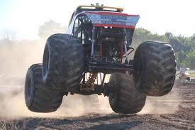 monster truck show ottawa monster trucks rally in thrilling exhibition at ottawa county fair