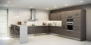 exemple de cuisine moderne aménagement de cuisine les é essentielles travaux com