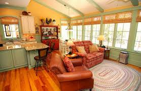 country livingroom 15 warm and cozy country inspired living room design ideas home