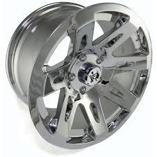 jeep wheels and tires chrome rugged ridge 15301 20 xhd aluminum wheel chrome 17 inch x 9 inches