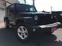 chrysler jeep wrangler 2015 chrysler jeep wrangler unlimited sahara used car for sale