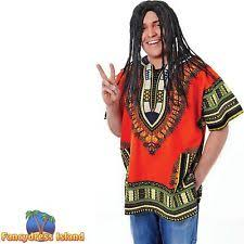 Rasta Man Halloween Costume Bob Marley Costume Ebay