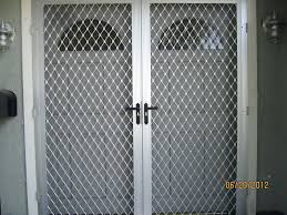 French Security Doors Exterior by Handle Locks For Doors Crimsafe Storm Security Screens Authorized