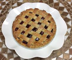 marie calendars thanksgiving frenchs cupcake bakery cherry lattice pie jpg