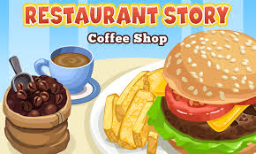 Games Like Home Design Story Restaurant Story Coffee Shop Android Apps On Google Play