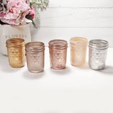 Shabby Chic Country Decor by 56 Best Beautiful Mason Jars Images On Pinterest Flower Vases