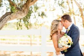 Country Chic Wedding California Country Chic Wedding Ruffled