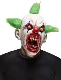 Clown Halloween Costume Haunted Carnival Miami U0026 Beaches Magic