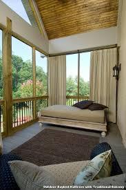 balcony barn idea