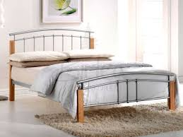 Size Double Bed Buy Zulexus Kids Metal King Size Double Bed Online In Chennai