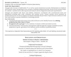Strong Sales Resume Examples by Insurance Sales Resume Best Free Resume Collection