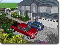 3d Home Garden Design Software Garden Planner Software Free Free Landscape Design Software On
