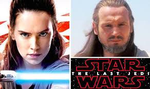 wars 8 is qui gon jinn s granddaughter and a skywalker