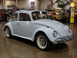 mini volkswagen beetle for sale u2014 l639 zenith blue u002767 beetle vw beetles beetles and cars