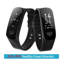 heart healthy bracelet images B9 ecg ppg healthy bracelet heart rate blood pressure sleep jpg