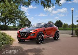crossover nissan nissan extrem it u0027s a micra urban crossover cars uk