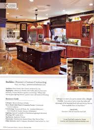 charleston home design magazine priester u0027s custom contracting llc