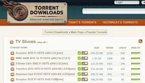 android torrenting site top 15 best torrent to torrents of 2017