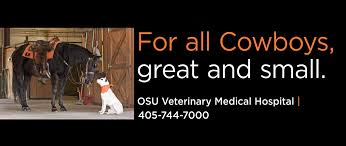 Ok State Campus Map by Boren Veterinary Medical Hospital Center For Veterinary Health