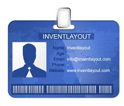 best photos of id badge template id badge template microsoft